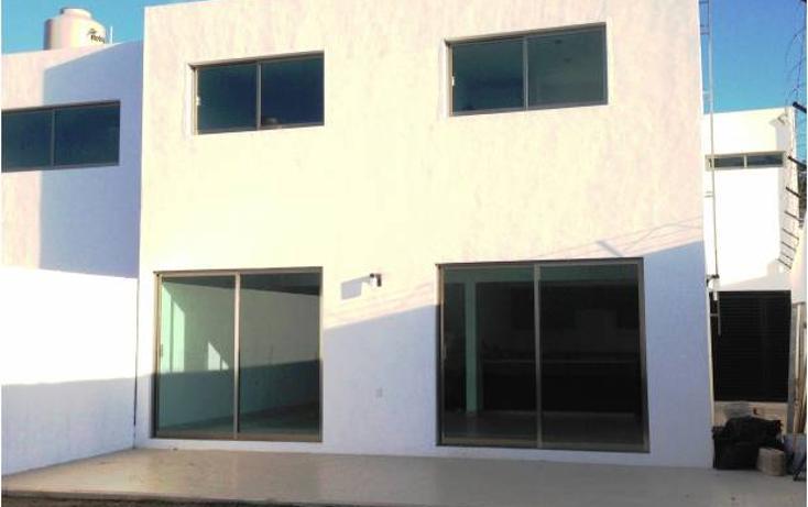 Foto de casa en venta en  , ignacio zaragoza, campeche, campeche, 1097025 No. 02