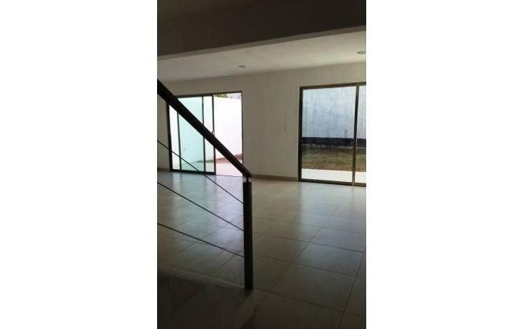 Foto de casa en venta en  , ignacio zaragoza, campeche, campeche, 1097025 No. 04
