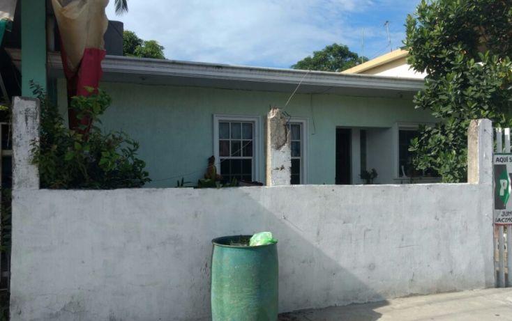 Foto de casa en venta en, ignacio zaragoza, ciudad madero, tamaulipas, 1182391 no 01