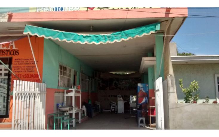 Foto de local en renta en  , ignacio zaragoza, ciudad madero, tamaulipas, 1376405 No. 02