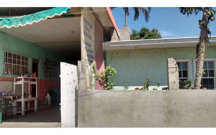 Foto de local en renta en  , ignacio zaragoza, ciudad madero, tamaulipas, 1376405 No. 03