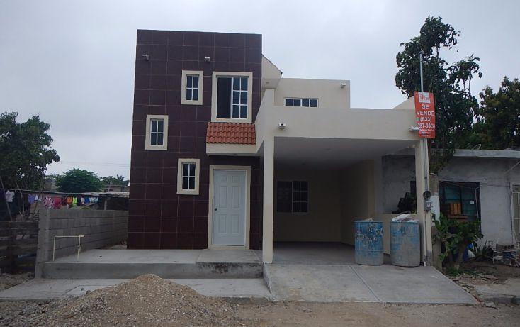 Foto de casa en venta en, ignacio zaragoza, ciudad madero, tamaulipas, 1790620 no 01