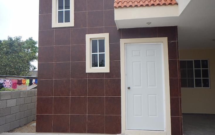 Foto de casa en venta en  , ignacio zaragoza, ciudad madero, tamaulipas, 1790620 No. 03