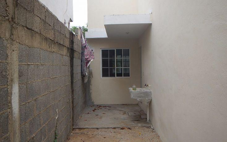 Foto de casa en venta en, ignacio zaragoza, ciudad madero, tamaulipas, 1790620 no 06