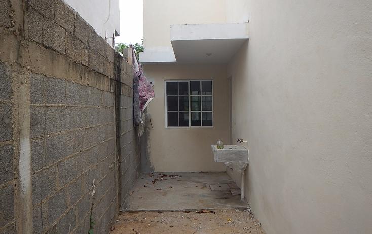 Foto de casa en venta en  , ignacio zaragoza, ciudad madero, tamaulipas, 1790620 No. 07