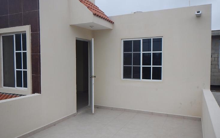 Foto de casa en venta en  , ignacio zaragoza, ciudad madero, tamaulipas, 1790620 No. 21