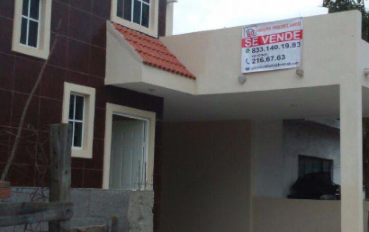 Foto de casa en venta en, ignacio zaragoza, ciudad madero, tamaulipas, 1790620 no 25