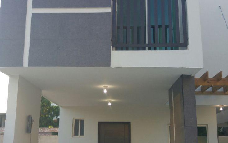 Foto de casa en venta en, ignacio zaragoza, ciudad madero, tamaulipas, 2037106 no 02
