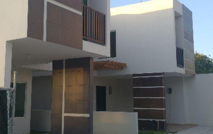 Foto de casa en venta en, ignacio zaragoza, ciudad madero, tamaulipas, 2037106 no 03