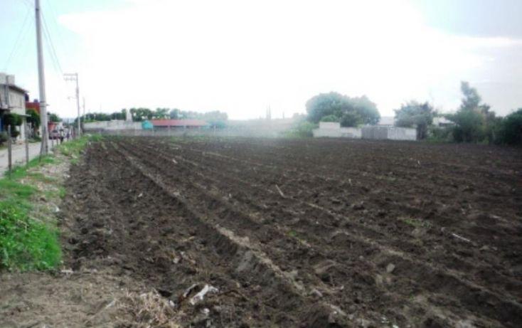 Foto de terreno habitacional en venta en, ignacio zaragoza, cuautla, morelos, 1151499 no 01