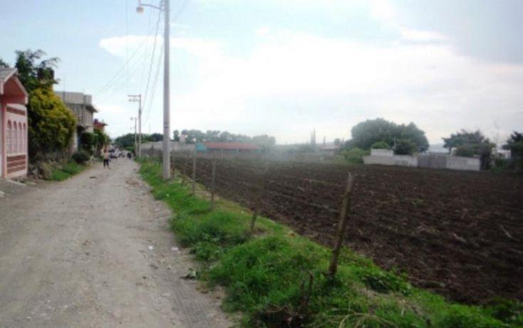 Foto de terreno habitacional en venta en, ignacio zaragoza, cuautla, morelos, 1151499 no 05