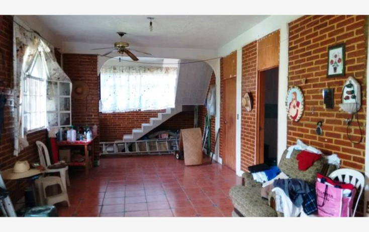 Foto de casa en venta en  , ignacio zaragoza, cuautla, morelos, 1238469 No. 02