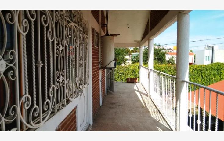 Foto de casa en venta en  , ignacio zaragoza, cuautla, morelos, 1238469 No. 11