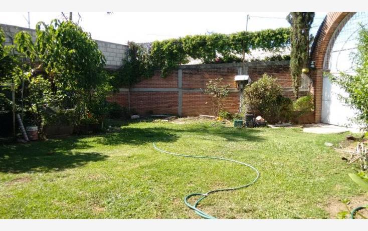 Foto de casa en venta en  , ignacio zaragoza, cuautla, morelos, 1491487 No. 02