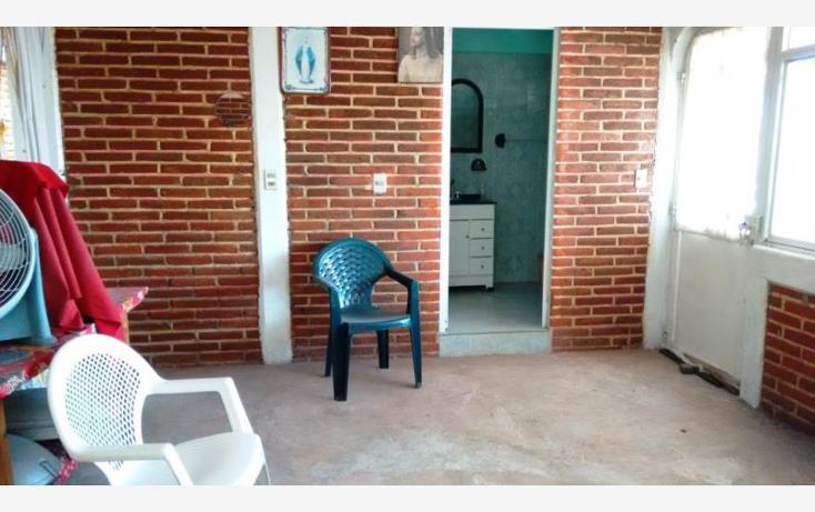 Foto de casa en venta en  , ignacio zaragoza, cuautla, morelos, 1491487 No. 06