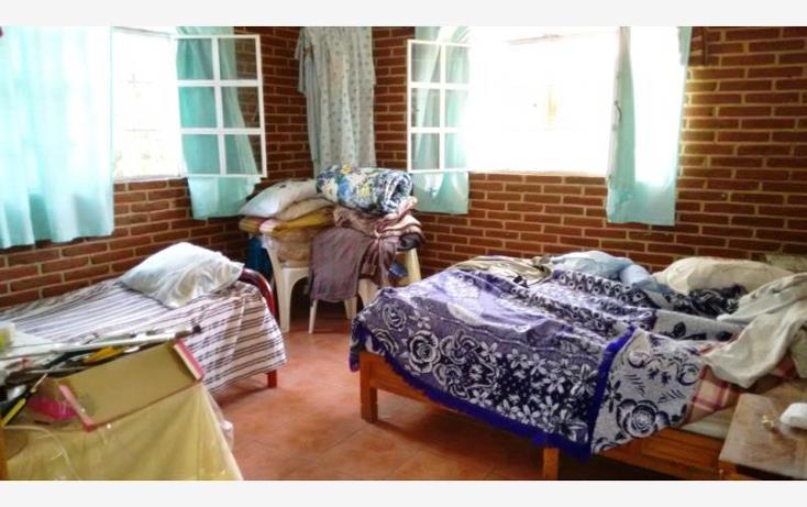 Foto de casa en venta en  , ignacio zaragoza, cuautla, morelos, 1491487 No. 08