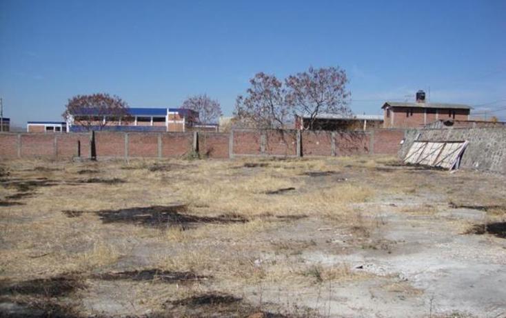 Foto de terreno comercial en renta en  , ignacio zaragoza, cuautla, morelos, 1783830 No. 01