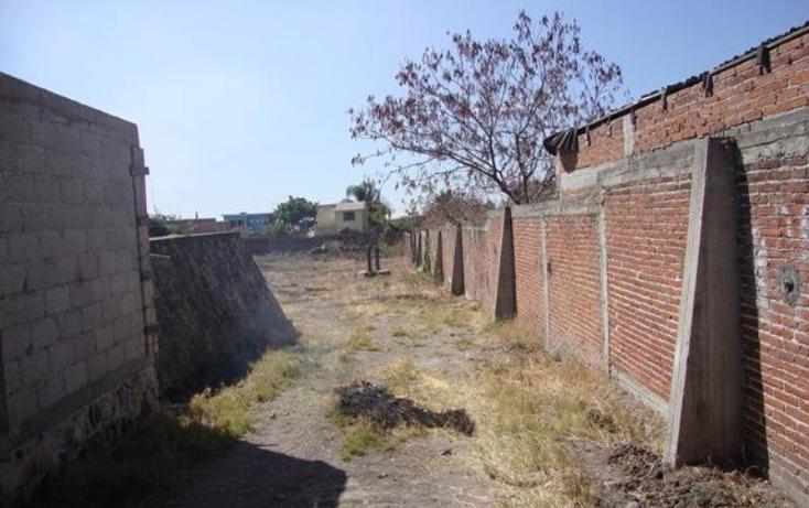 Foto de terreno comercial en renta en  , ignacio zaragoza, cuautla, morelos, 1783830 No. 03