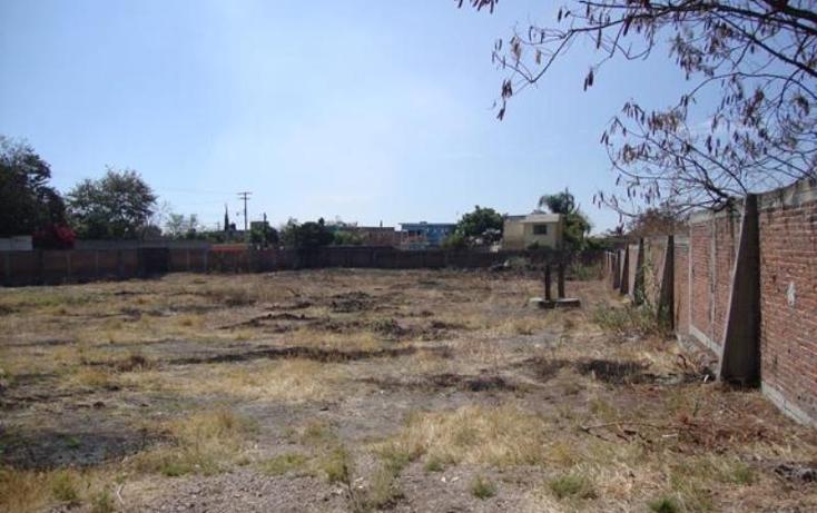 Foto de terreno comercial en renta en  , ignacio zaragoza, cuautla, morelos, 1783830 No. 04