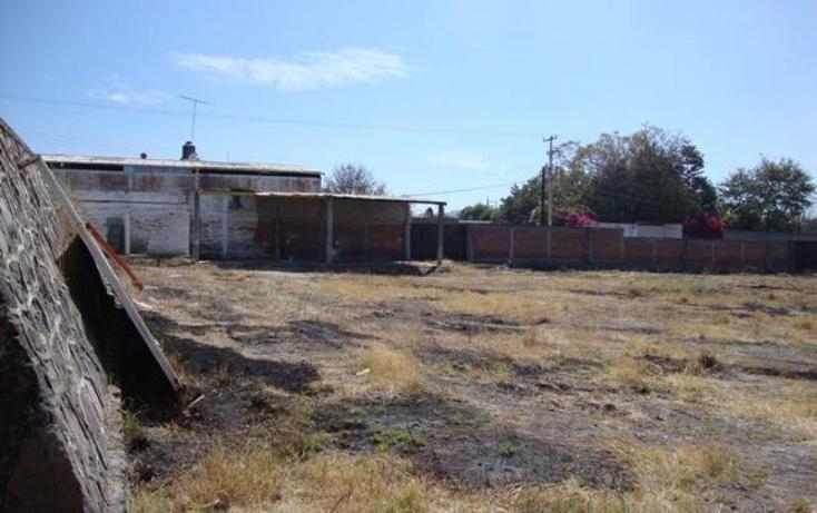 Foto de terreno comercial en renta en  , ignacio zaragoza, cuautla, morelos, 1783830 No. 05