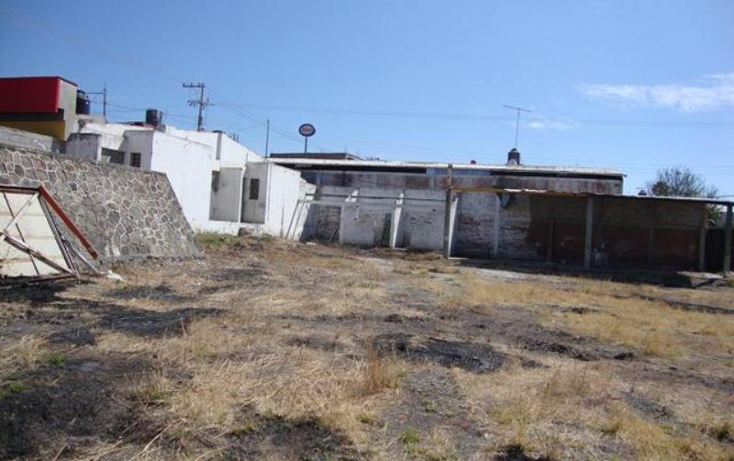 Foto de terreno comercial en renta en  , ignacio zaragoza, cuautla, morelos, 1783830 No. 06