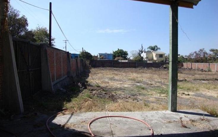 Foto de terreno comercial en renta en  , ignacio zaragoza, cuautla, morelos, 1783830 No. 07