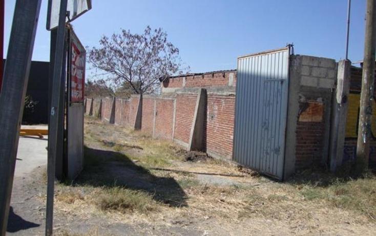 Foto de terreno comercial en renta en  , ignacio zaragoza, cuautla, morelos, 1783830 No. 10