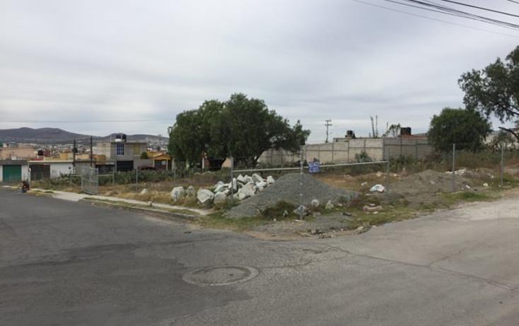 Foto de terreno habitacional en venta en  , el venado, mineral de la reforma, hidalgo, 1699626 No. 06