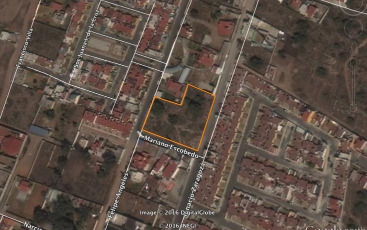 Foto de terreno habitacional en venta en  , el venado, mineral de la reforma, hidalgo, 1699626 No. 09