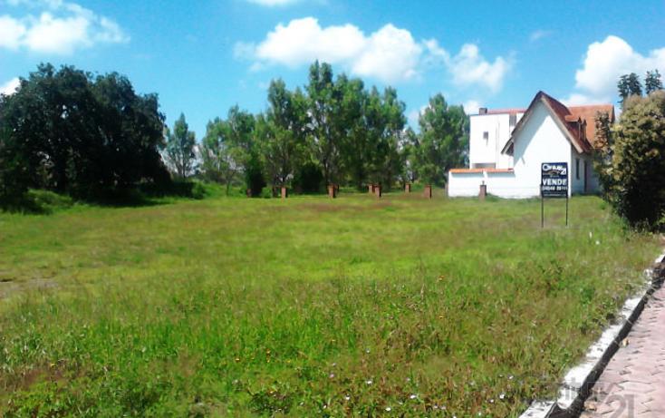 Foto de terreno habitacional en venta en  , ignacio zaragoza, huamantla, tlaxcala, 1713920 No. 03