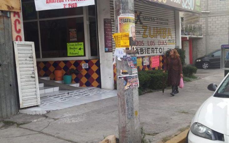 Foto de local en renta en ignacio zaragoza manzana 16 lote 3, méxico 86, atizapán de zaragoza, estado de méxico, 1718840 no 01