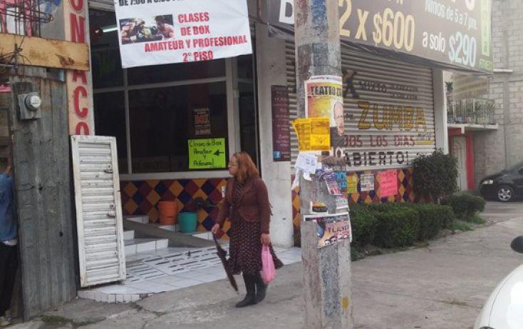 Foto de local en renta en ignacio zaragoza manzana 16 lote 3, méxico 86, atizapán de zaragoza, estado de méxico, 1718840 no 02