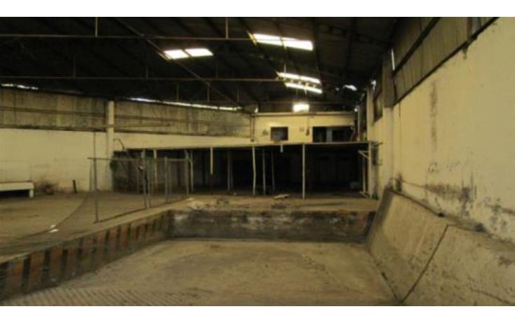 Foto de nave industrial en venta en  , ignacio zaragoza, nicol?s romero, m?xico, 1183275 No. 04