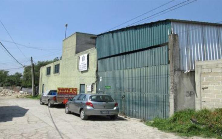 Foto de nave industrial en venta en  , ignacio zaragoza, nicolás romero, méxico, 2622459 No. 01