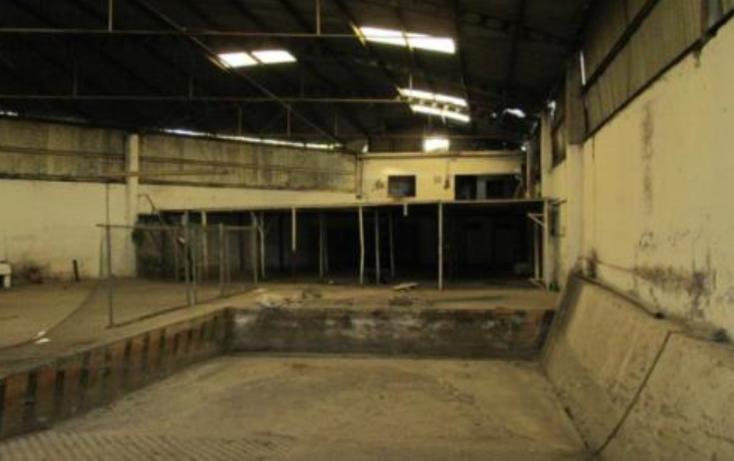 Foto de nave industrial en venta en  , ignacio zaragoza, nicolás romero, méxico, 2622459 No. 04