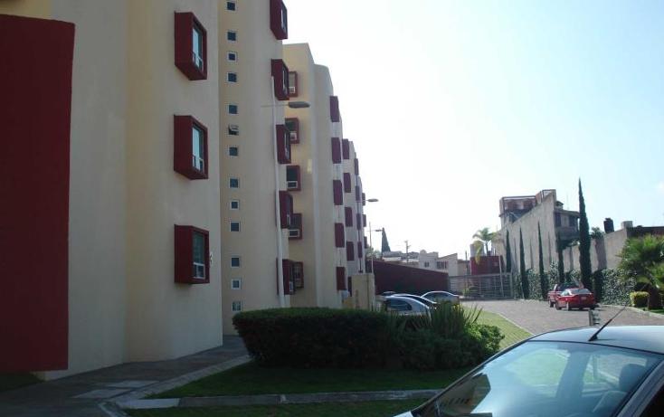 Foto de departamento en venta en  , ignacio zaragoza, puebla, puebla, 1326019 No. 02