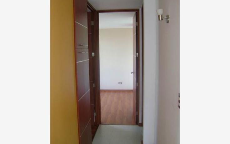 Foto de departamento en venta en  , ignacio zaragoza, puebla, puebla, 1326019 No. 06