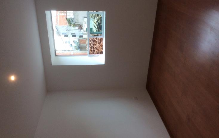Foto de departamento en venta en  , ignacio zaragoza, puebla, puebla, 1352871 No. 21