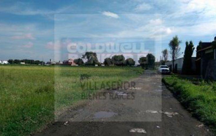 Foto de terreno habitacional en venta en ignacio zaragoza, san miguel totocuitlapilco, metepec, estado de méxico, 1093321 no 03