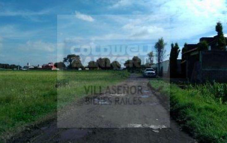 Foto de terreno habitacional en venta en ignacio zaragoza, san miguel totocuitlapilco, metepec, estado de méxico, 1093321 no 05