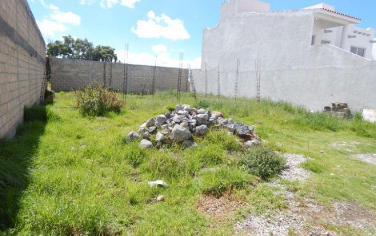 Foto de terreno habitacional en venta en ignacio zaragoza, san miguel totocuitlapilco, metepec, estado de méxico, 2041809 no 03