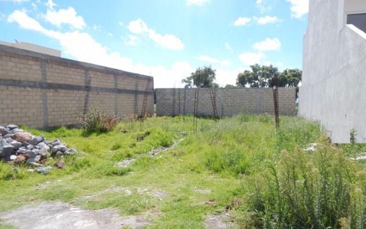 Foto de terreno habitacional en venta en ignacio zaragoza, san miguel totocuitlapilco, metepec, estado de méxico, 2041809 no 04