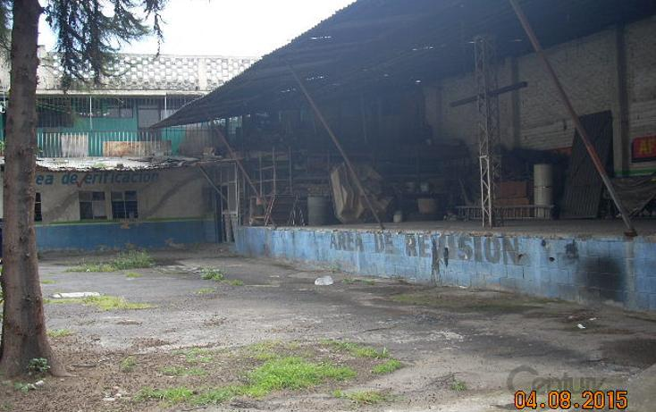 Foto de terreno habitacional en venta en  , santa martha acatitla, iztapalapa, distrito federal, 1701338 No. 05