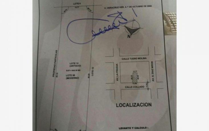 Foto de terreno comercial en renta en, ignacio zaragoza, uxpanapa, veracruz, 1628606 no 02