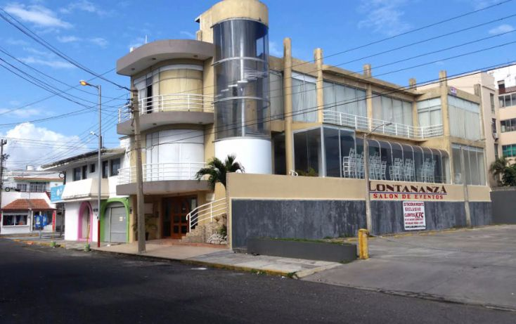 Foto de oficina en venta en, ignacio zaragoza, uxpanapa, veracruz, 1720170 no 01