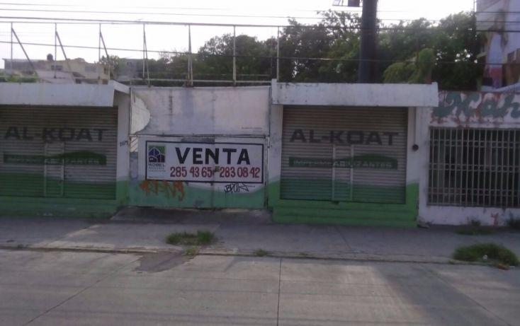 Foto de terreno comercial en renta en, ignacio zaragoza, uxpanapa, veracruz, 2019966 no 01