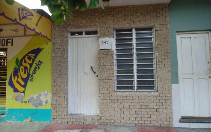 Foto de casa en renta en, ignacio zaragoza, veracruz, veracruz, 1418001 no 09