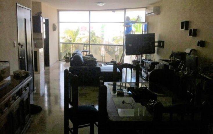 Foto de departamento en renta en, ignacio zaragoza, veracruz, veracruz, 536985 no 05