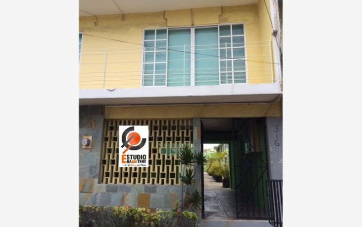 Foto de casa en venta en, ignacio zaragoza, veracruz, veracruz, 543500 no 01