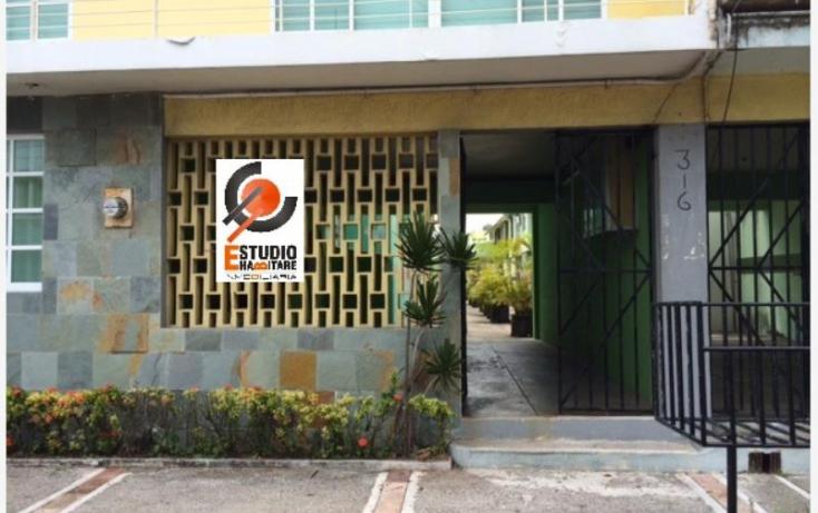 Foto de casa en venta en, ignacio zaragoza, veracruz, veracruz, 543500 no 02